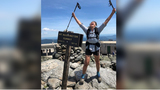 Hiker crushes PCT, AT -- sets sights on 'Triple Crown'