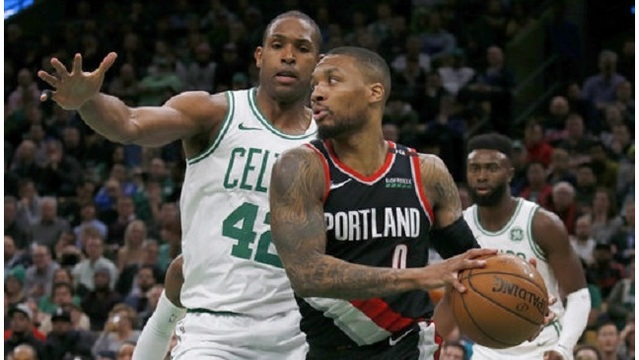 Trail Blazers Celtics Basketball_1551339453228