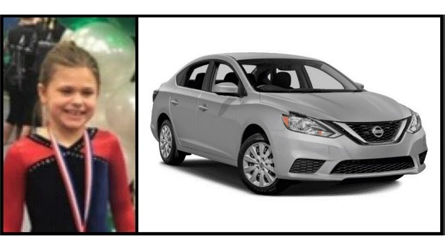 Amber Alert issued for child possibly in Hermiston