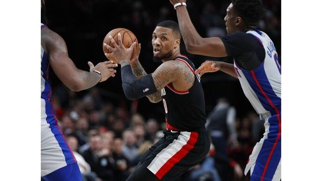 Pistons Trail Blazers Basketball_1553404501430