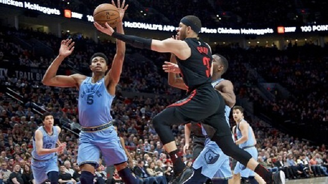 Grizzlies Trail Blazers Basketball_1554354244939