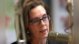 Gov. Brown says she'll use police if GOP walks out