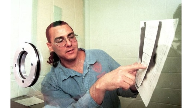 Oregon appeals ruling to release, retry Frank Gable