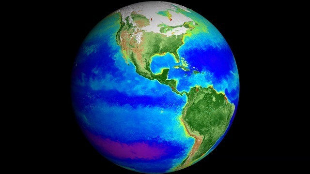 NASA reflects on our planet for Earth Day 2019