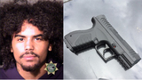 Police: Man with realistic-looking gun arrested