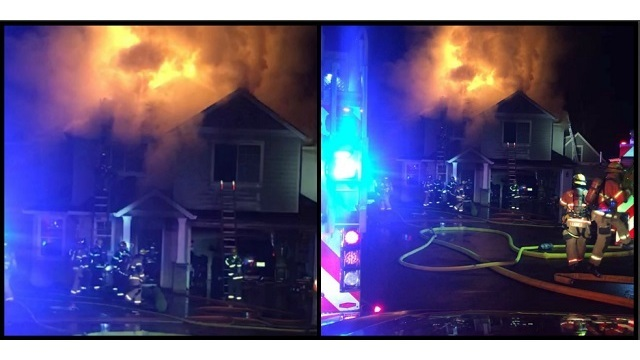 Gladstone family with 7 kids escapes house fire