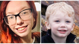 Mother, 3-year-old boy missing from Salem