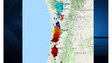 Small tremors along West Coast could lead to 'big one'
