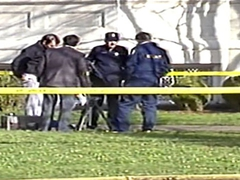 KOIN Vault: Oregon DOC chief Michael Francke murdered